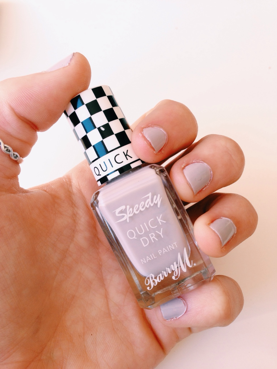 nail polish bm