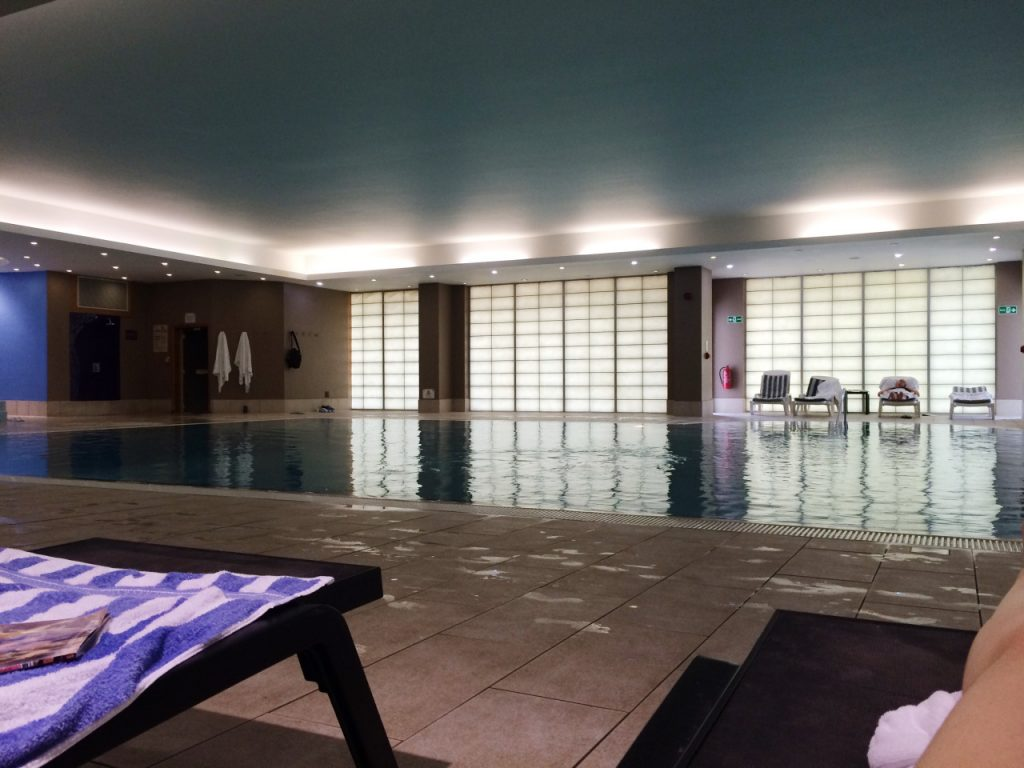 East Sussex National Hotel & Spa Review
