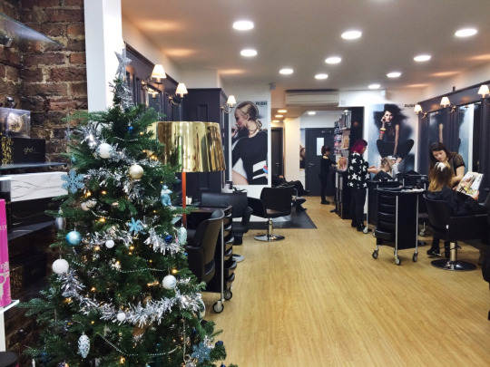 RUSH Hair | East Grinstead