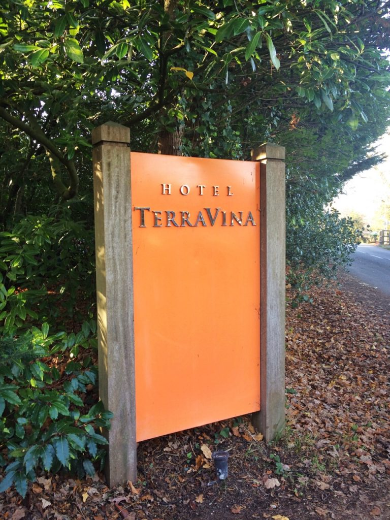 Escape To The New Forest | Hotel TerraVina Review