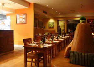 hotel terravina restaurant