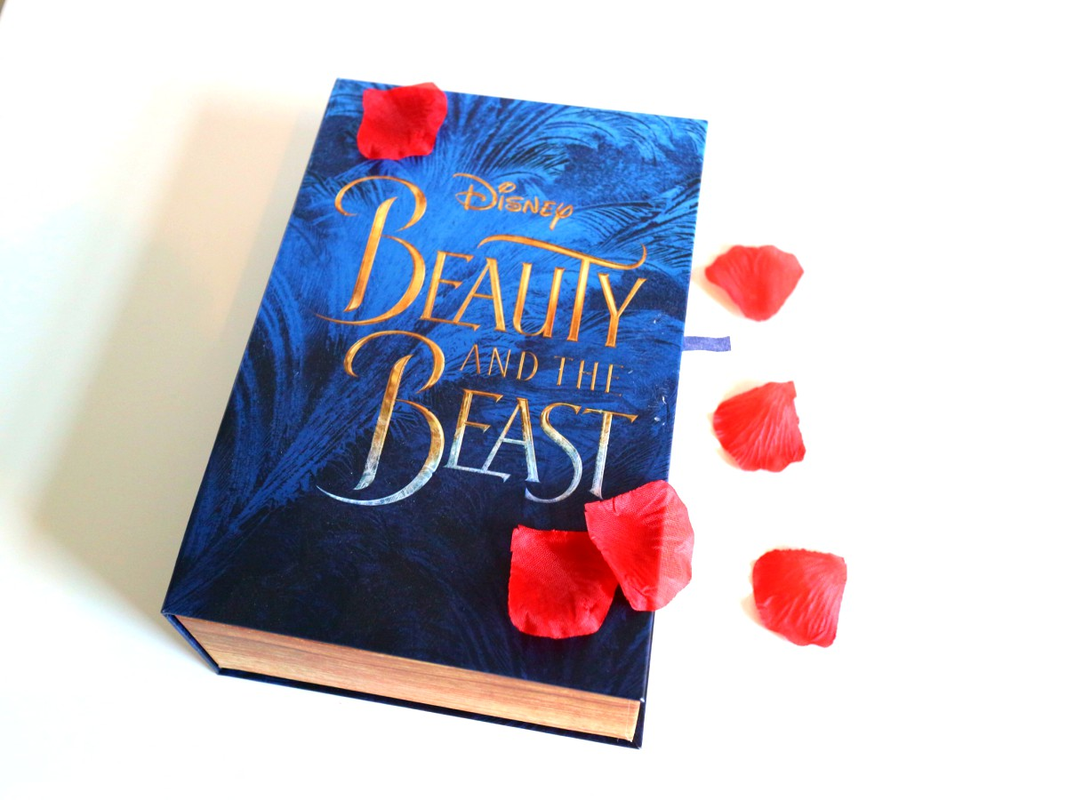 Latest In Beauty | Be Our Guest Event And The Beauty & The Beast Box