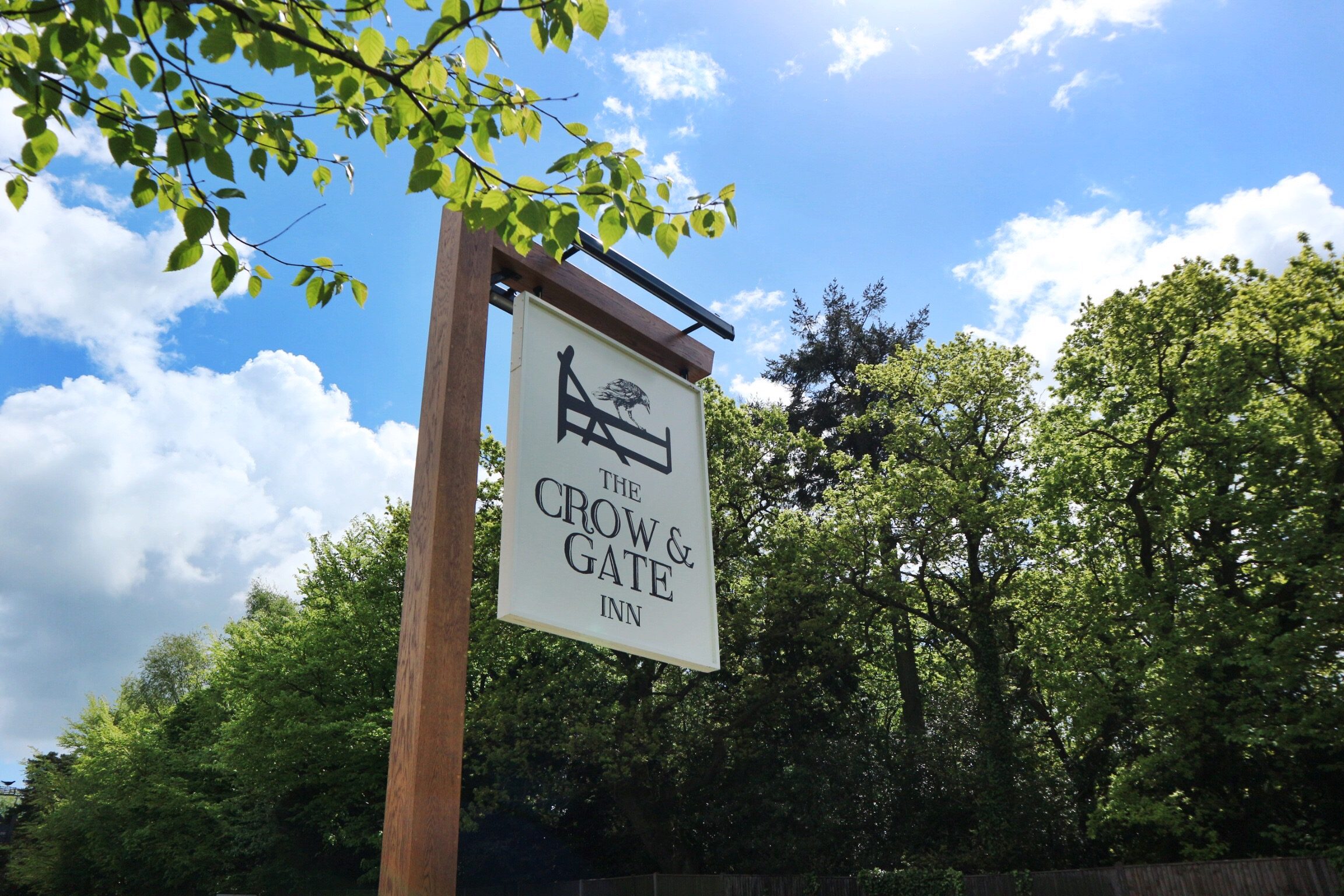 The Crow And Gate | Crowborough | Review