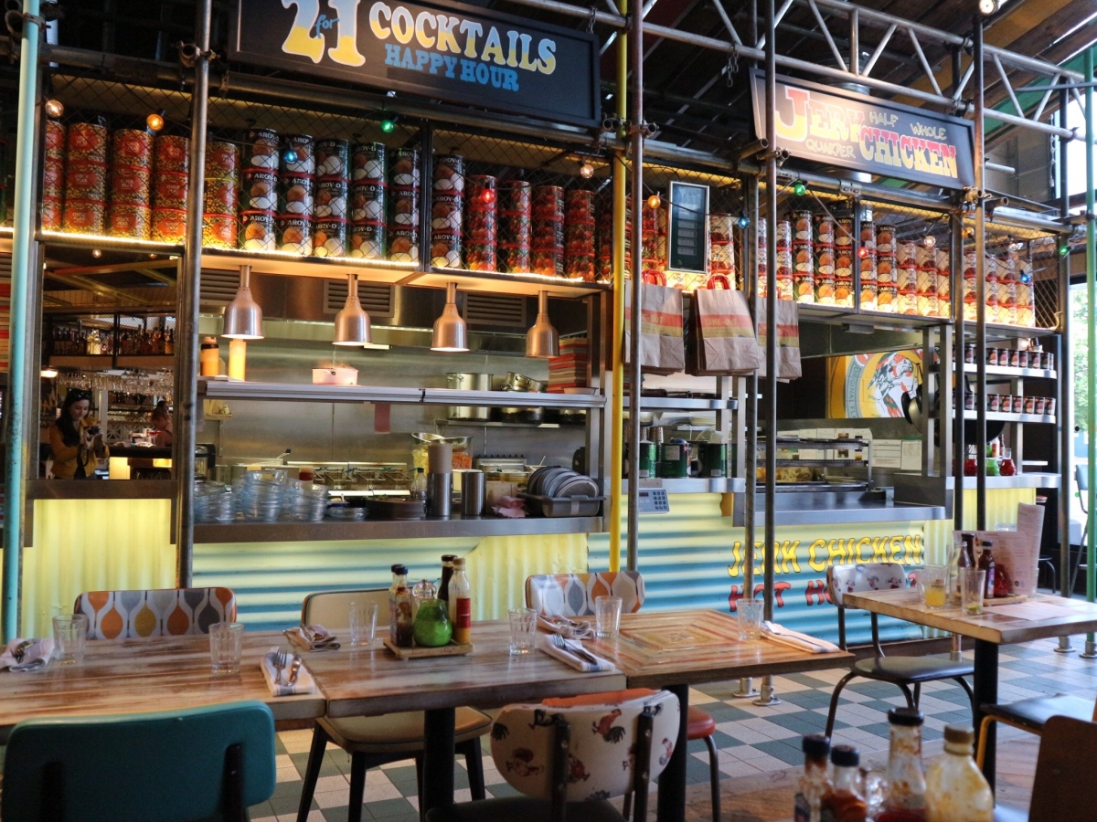 Turtle Bay Review Crawley