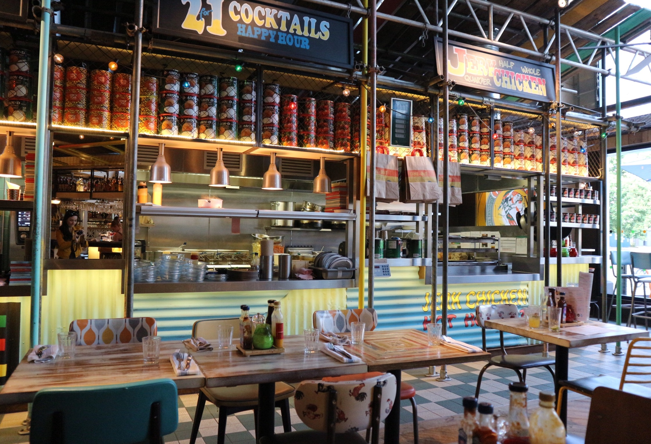 Turtle Bay Review | Crawley
