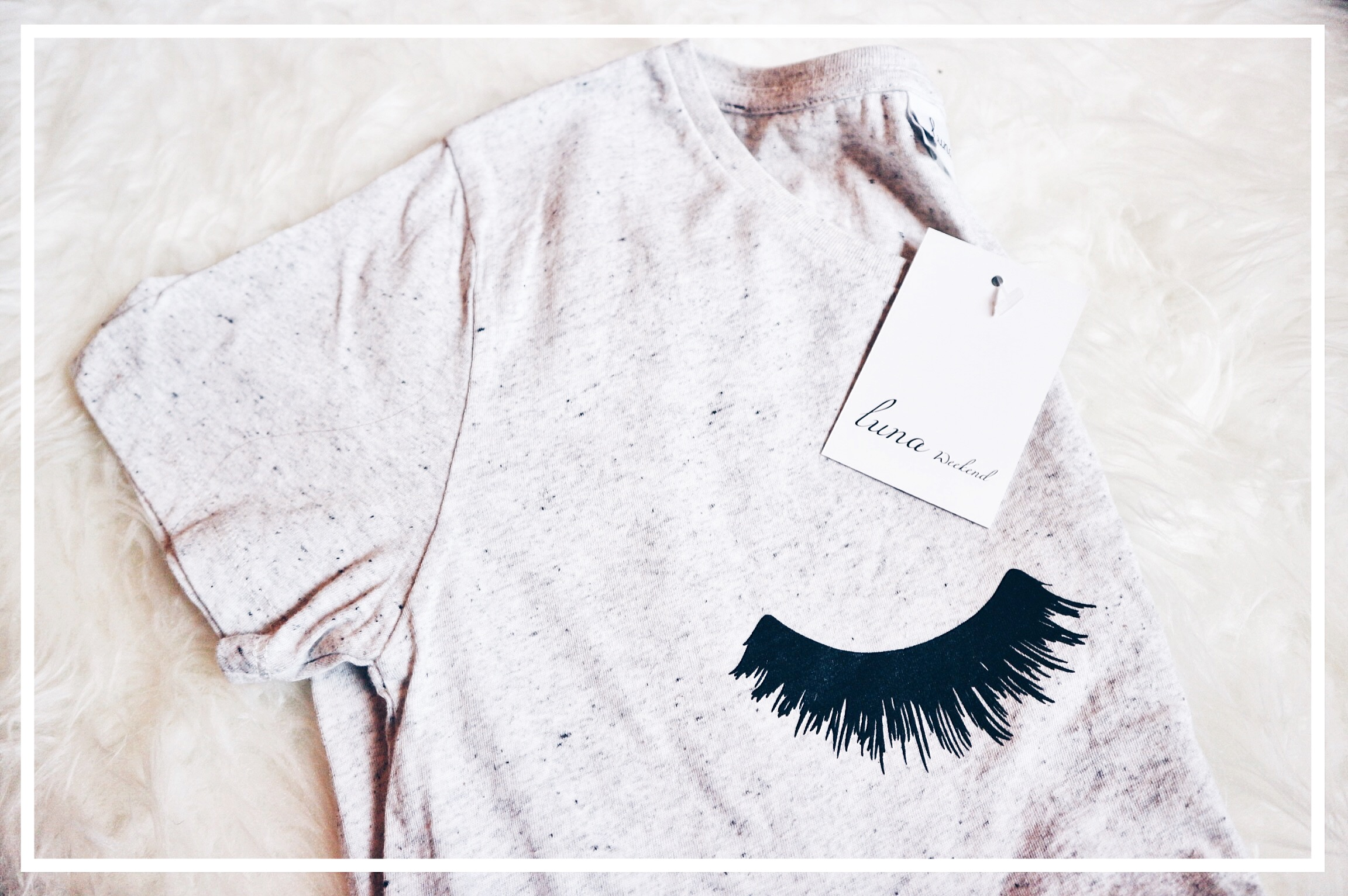 Quirky T-Shirts From Luna Weekend | Review
