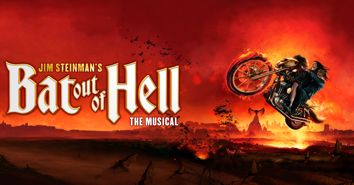 Bat Out Of Hell The Musical | London Coliseum | Review