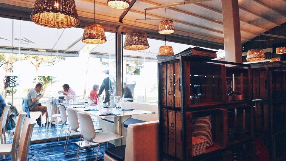 restaurant argeles sur mer